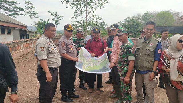 Identifikasi GSS Way Bulok Wilayah Kecamatan Pardasuka